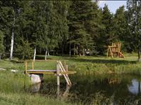 Püllapää Holiday Center